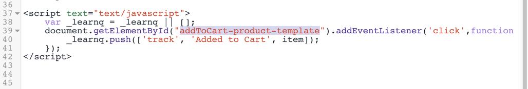 Create a Custom